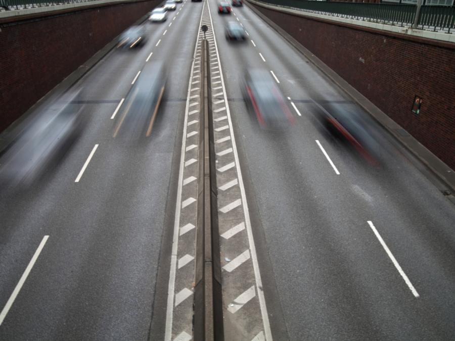 Zahl der Neuzulassungen von SUVs um 112 Prozent gestiegen