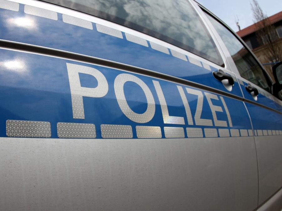 Bayern: Stier richtet auf Flucht Sachschaden an