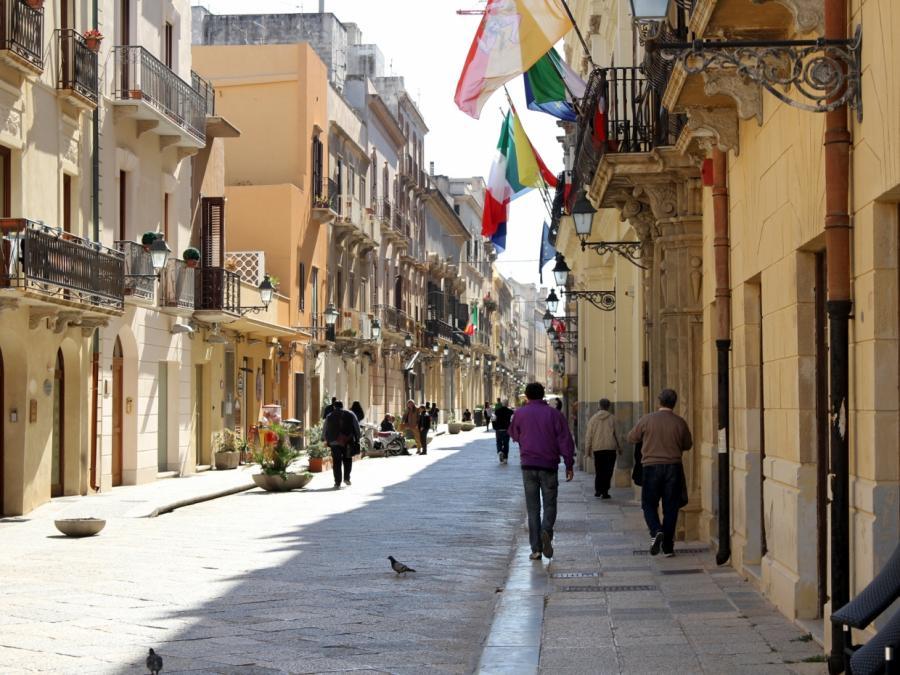 Auswertung von Handy-Daten: Italien beliebtestes EU-Auslandsziel