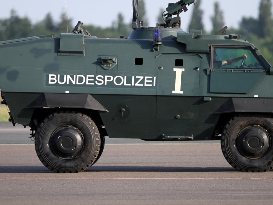 Anti-Terror-Bereitschaftspolizei BFE+ nur bedingt einsatzbereit
