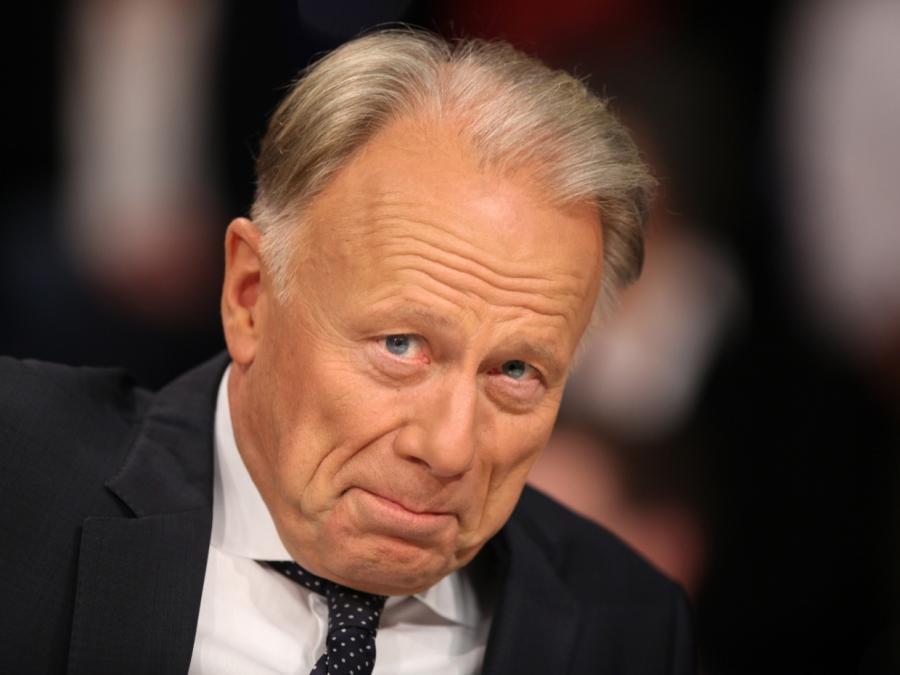 Trittin warnt nach Putin-Wahl vor