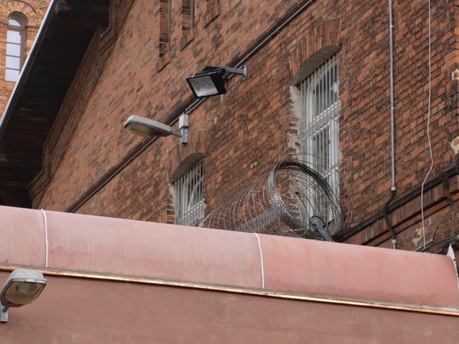 Rechtes Terrornetzwerk Nordkreuz plante politische Morde