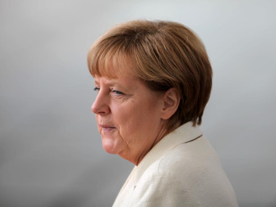 Merkel will mehr Bildungsaustausch mit Afrika