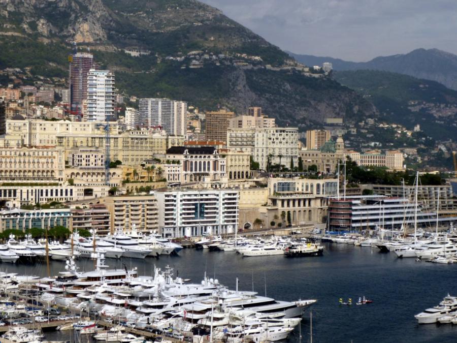 Sebastian Vettel gewinnt Formel-1-Rennen in Monaco