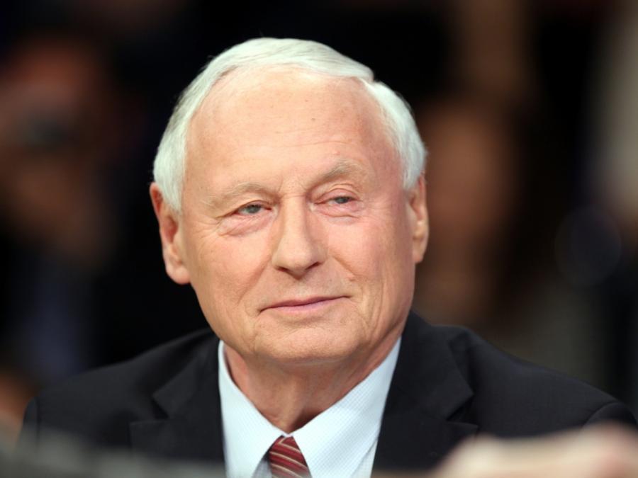 Lafontaine warnt SPD vor neuer GroKo