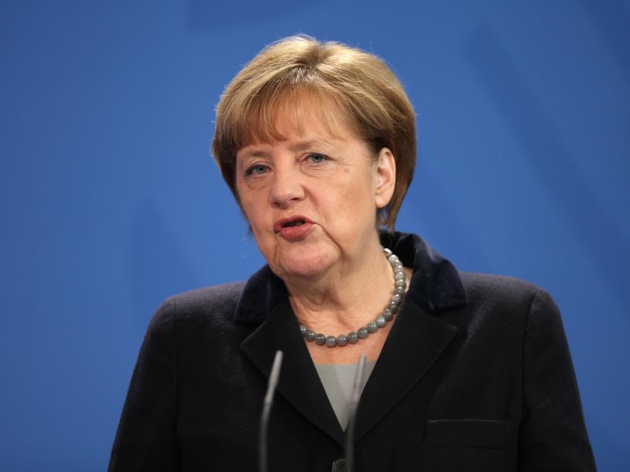 DIHK-Chef warnt vor überzogener Interpretation von Merkel-Aussagen
