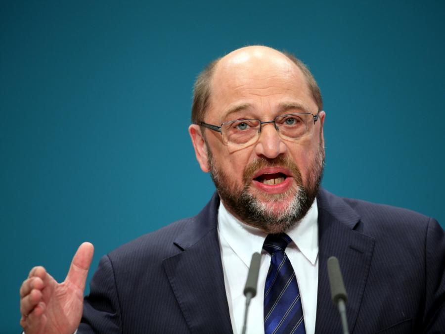 Schulz: CDU-Parteitag ist ein persönlicher Erfolg Merkels