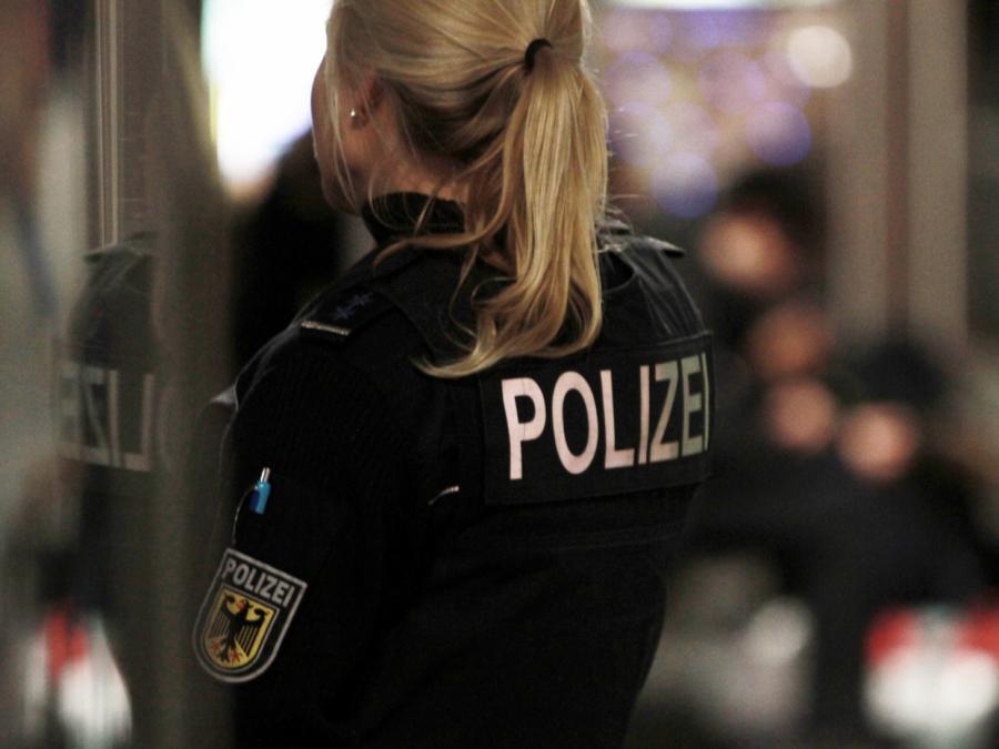Bundespolizei stoppt 1.120 Abgeschobene mit Wiedereinreisesperre