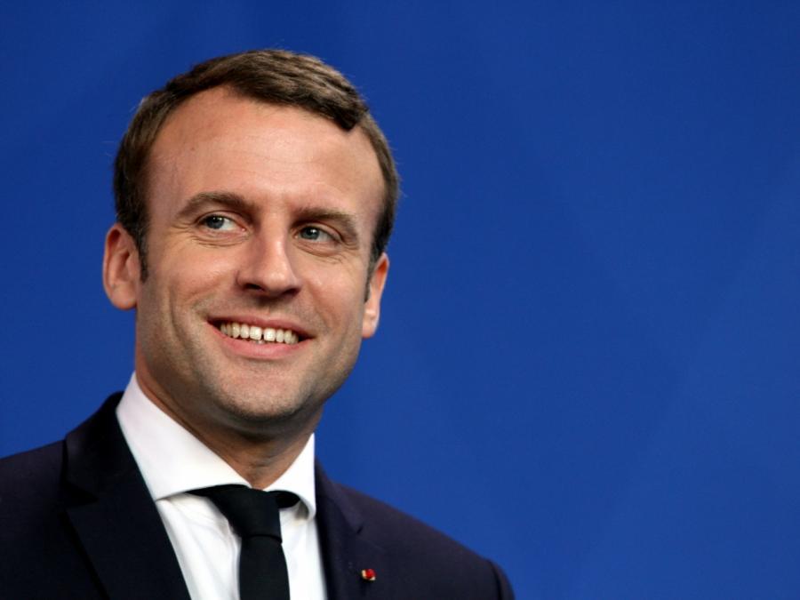 BDI-Präsident wirbt für Macrons Vorschläge