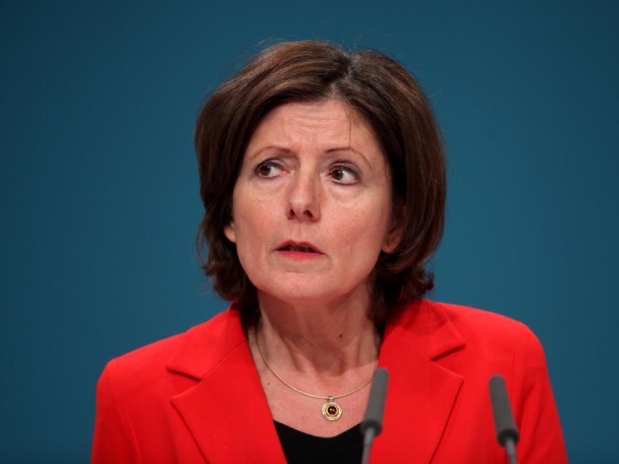 Dreyer sieht Regierungsauftrag für SPD