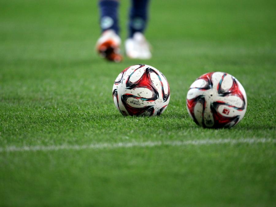 2. Bundesliga: Berlin unentschieden gegen Regensburg