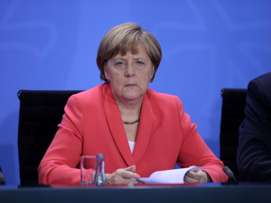 Proeuropäische Verbände werfen Merkel halbherzige Bürgernähe vor