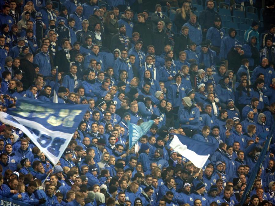Europa League: Schalke spielt im Viertelfinale gegen Ajax Amsterdam