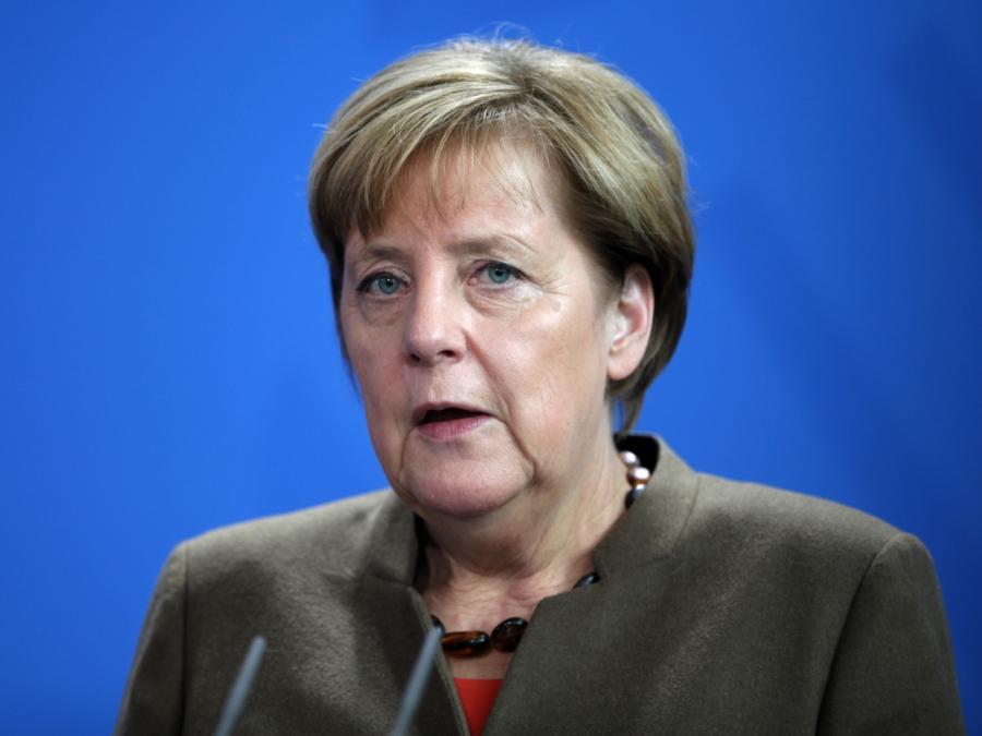 Macron sucht engen Schulterschluss mit Merkel