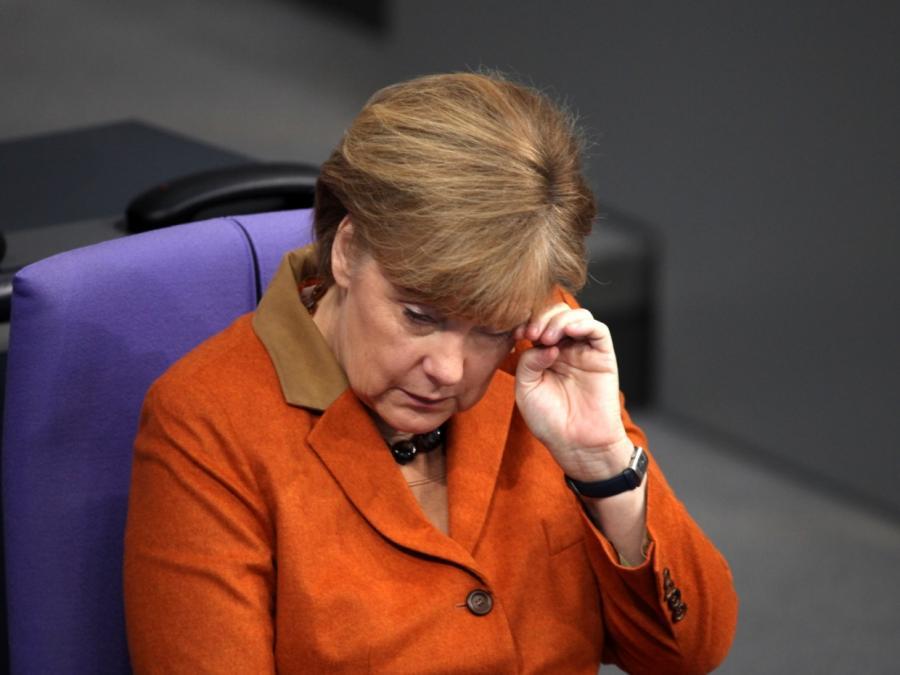 INSA-Meinungstrend: Union und FDP verlieren