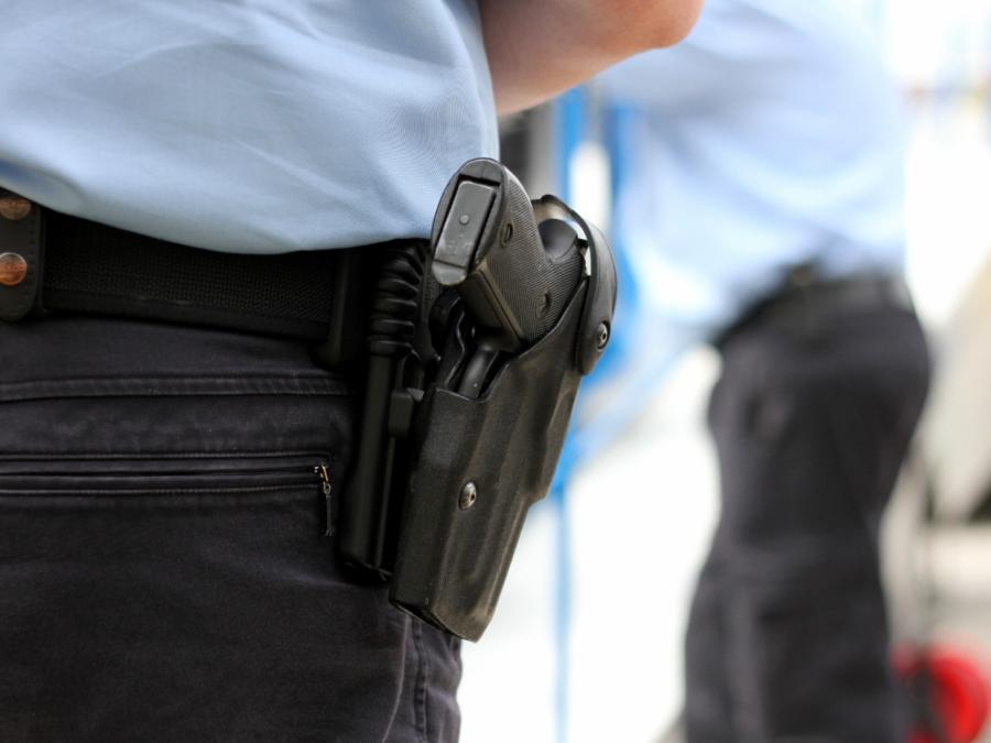 Weniger Tote durch Polizeikugeln