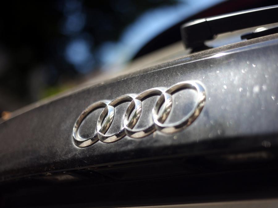 Diesel-Skandal: Audi muss 800 Millionen Euro Bußgeld zahlen