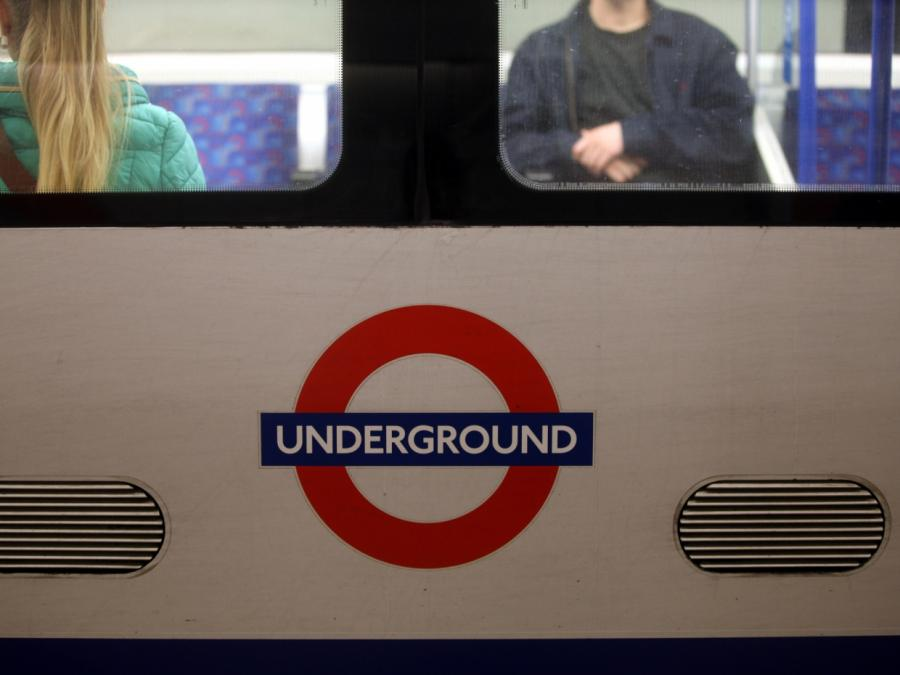 Explosion in Londoner U-Bahn - Mehrere Verletzte