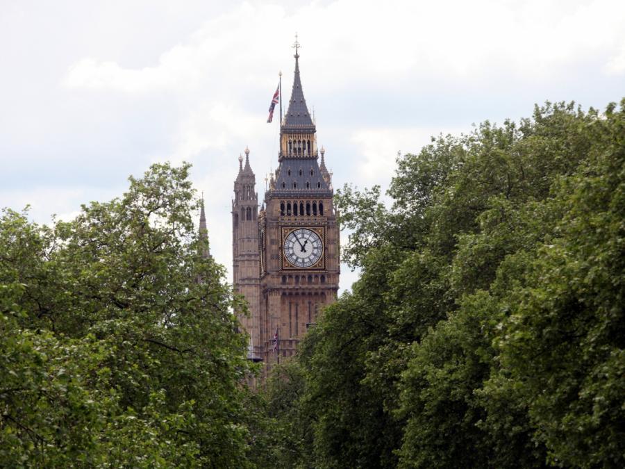 Großbritannien bezeichnet Luftschläge als erfolgreich