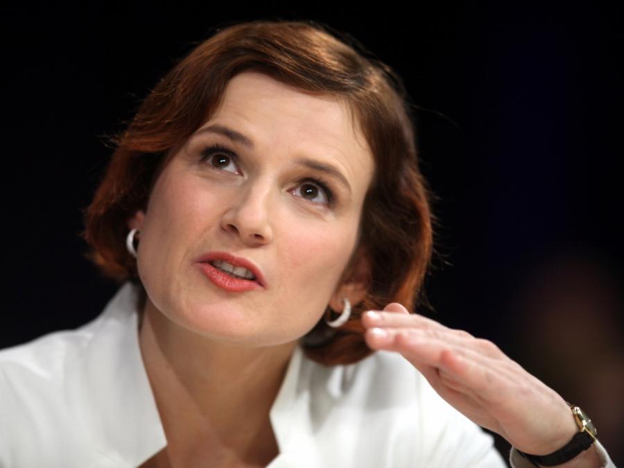 Kipping begrüßt Vorstoß für europäische Arbeitslosenversicherung