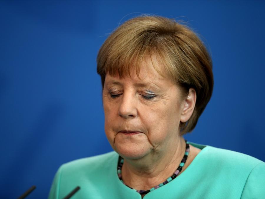 Weil: Merkels Autorität hat