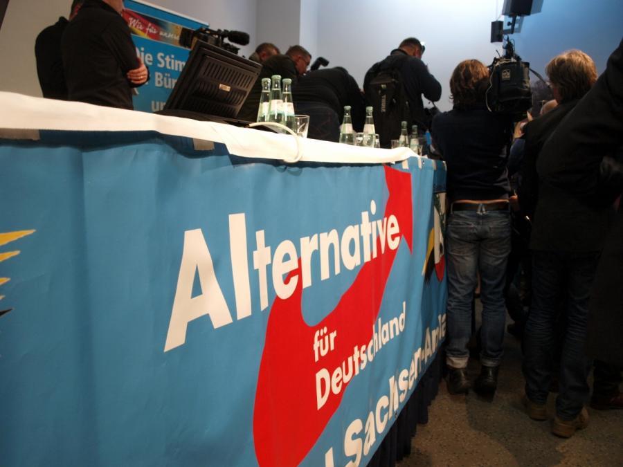 Ostdeutschland: AfD bei Männern und Berufstätigen besonders stark