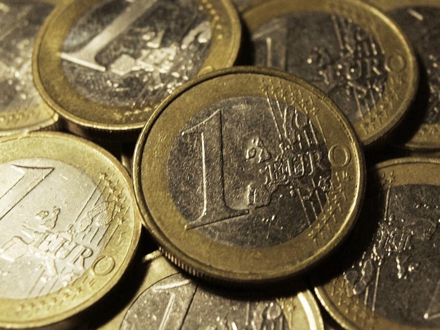 Institut schätzt Modernisierungslücke auf knapp eine Billion Euro