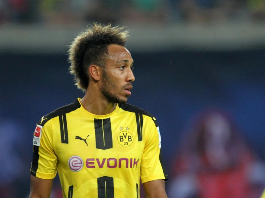 1. Bundesliga: HSV verliert 0:3 gegen Dortmund