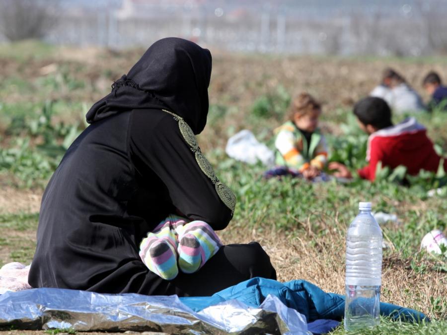 Lindholz warnt vor weiteren Alleingängen bei Asylpolitik