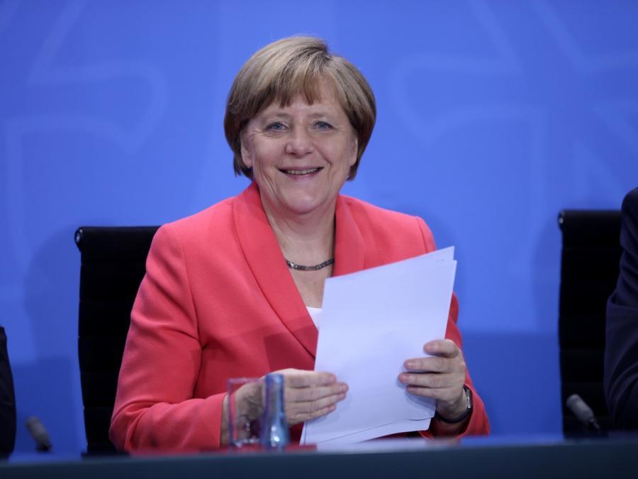 Klitschko musste bei Rücktritts-Entscheidung an Merkel denken