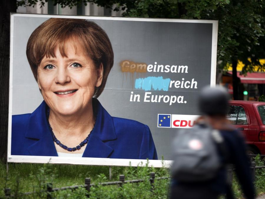 CDU will SPD das Wahlkampfthema Gerechtigkeit streitig machen