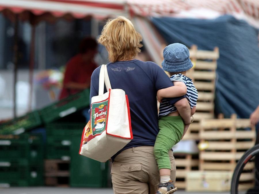 Familienministerin will getrennt lebende Paare steuerlich entlasten