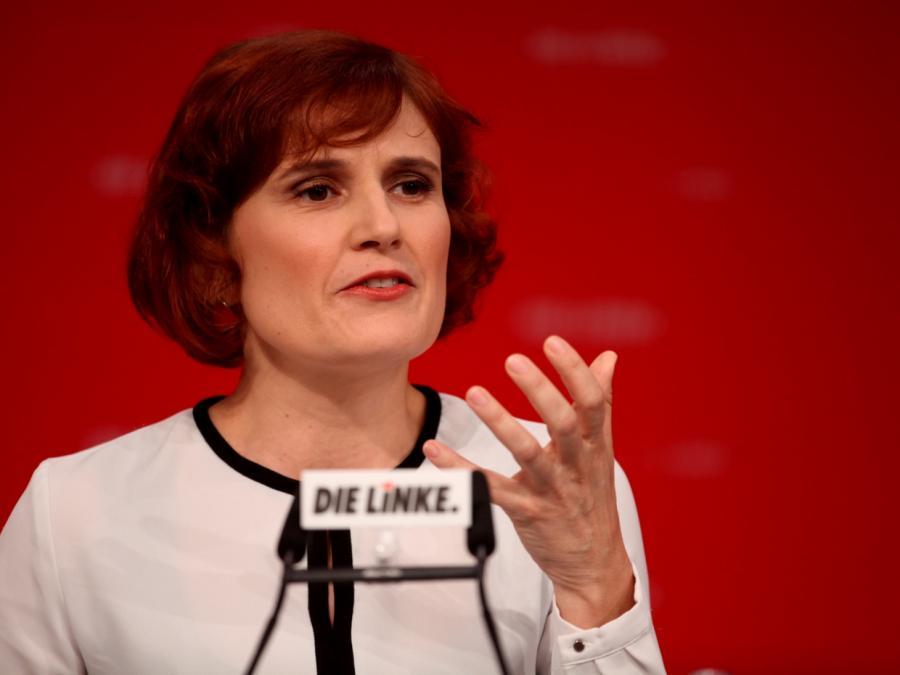 Kipping: Schlingerkurs beschleunigt Niedergang der Sozialdemokratie