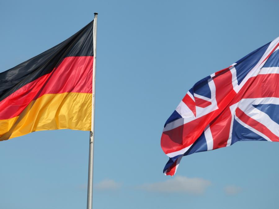 Britischer Botschafter sieht Beziehungen mit Berlin optimistisch