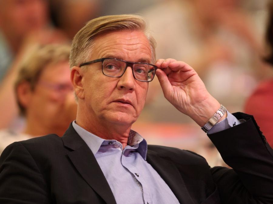 Linksfraktionschef Bartsch kritisiert Russland-Politik von Maas