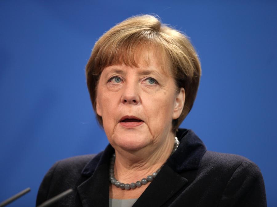 Verhandlungsexperte rät Merkel zu Gesprächen mit der SPD