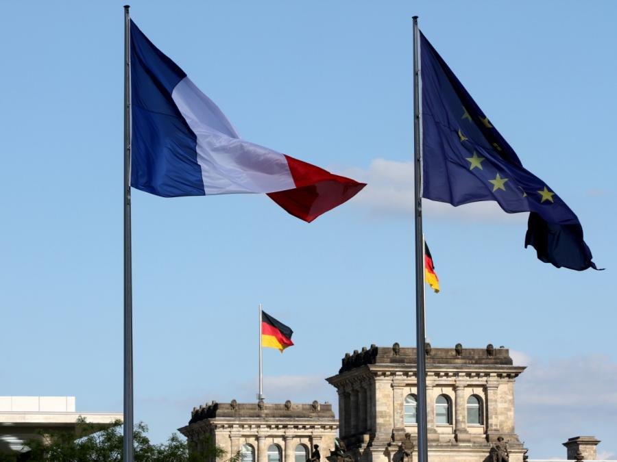 Von Dohnanyi für deutsch-französische Staatsanleihen