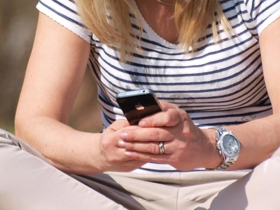 Apple sorgt mit Update für Daten-Weltrekord