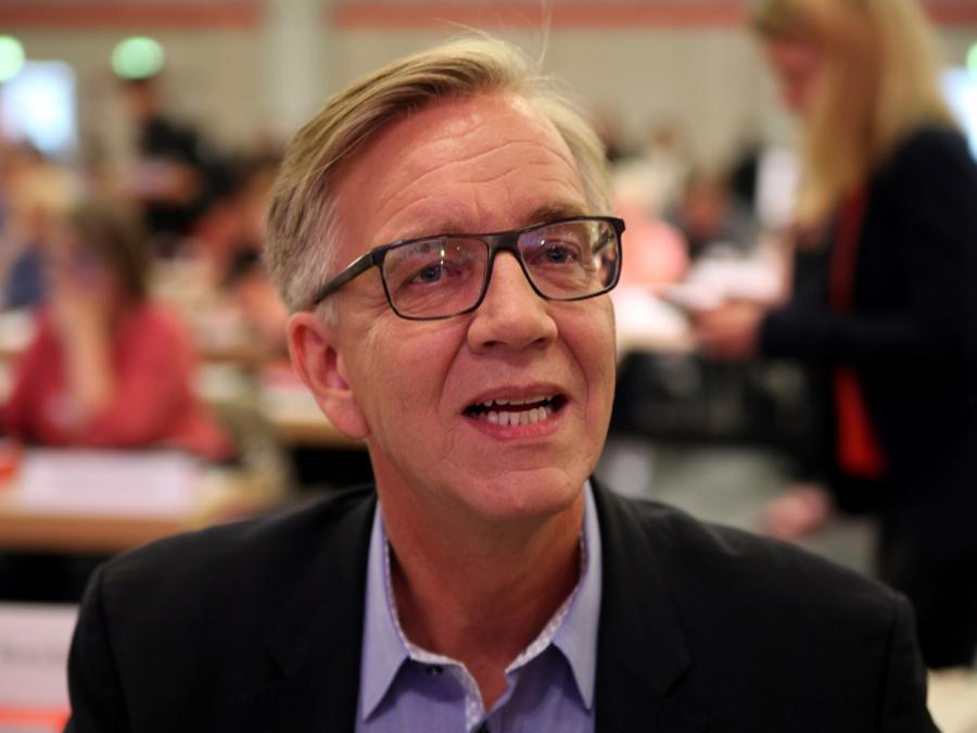 Bartsch hält politische Wende durch Hessen-Wahl für möglich