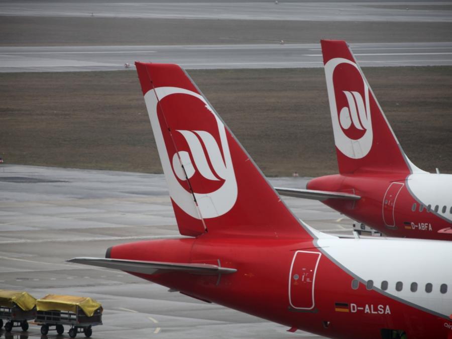 Bericht: Air Berlin zahlte für nie genutzte Immobilie