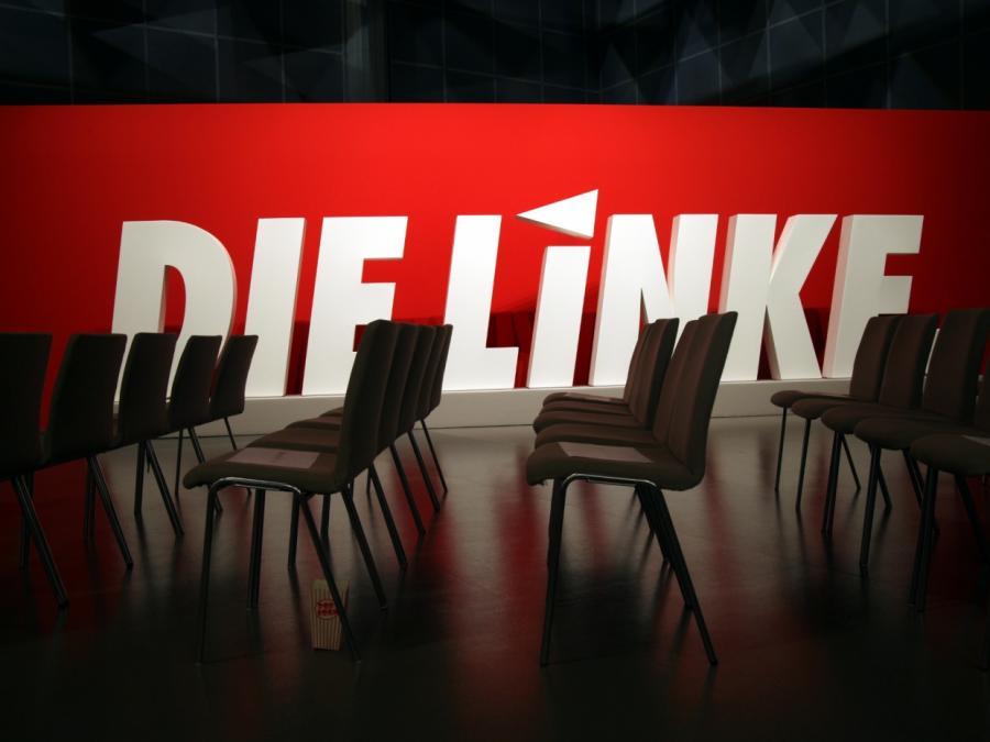Dobrindt warnt CDU vor Zusammenarbeit mit Linkspartei