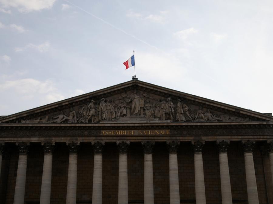 Französische Regierung verschiebt Ökosteuer-Erhöhung