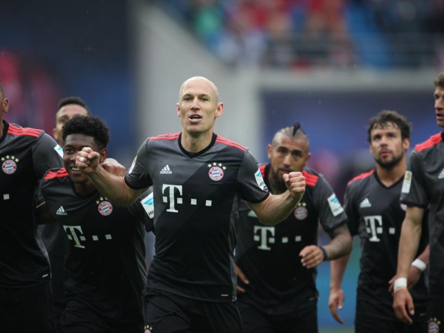 Champions-League-Auslosung: FC Bayern gegen Besiktas Istanbul