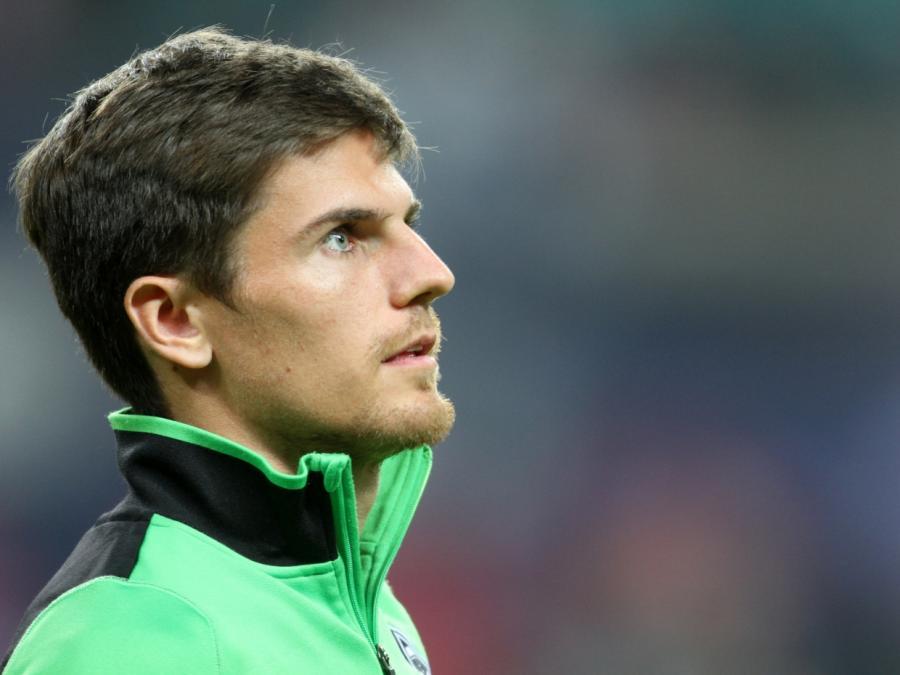 1. Bundesliga: Gladbach gewinnt gegen Bremen