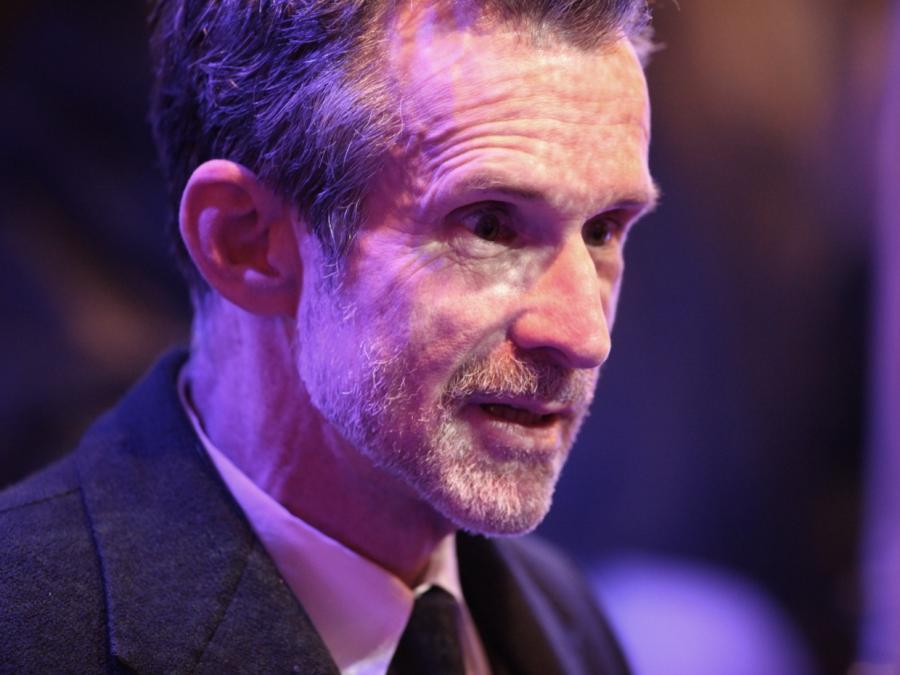 Schauspieler Matthes schätzt Merkel als Theaterkritikerin