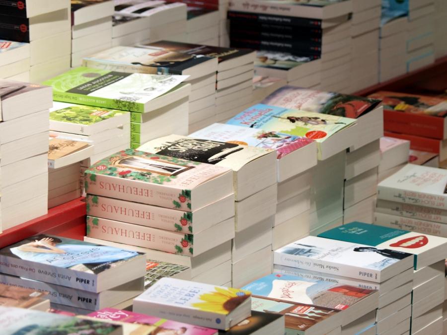 Insolvenzverwalter von KNV bittet Verlage um Nachschub