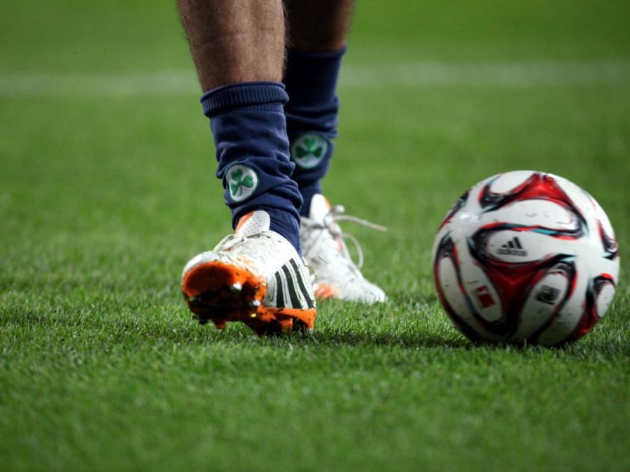 2. Bundesliga: Ingolstadt und Fürth unentschieden