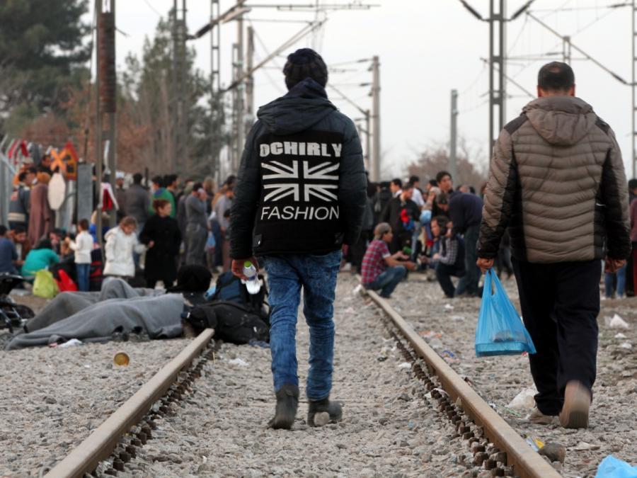 Kubicki macht Merkels Asylpolitik für AfD-Erstarken verantwortlich