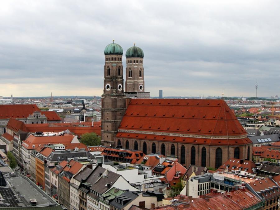 München überschreitet Grenzwert für mögliche Lockdown-Maßnahmen