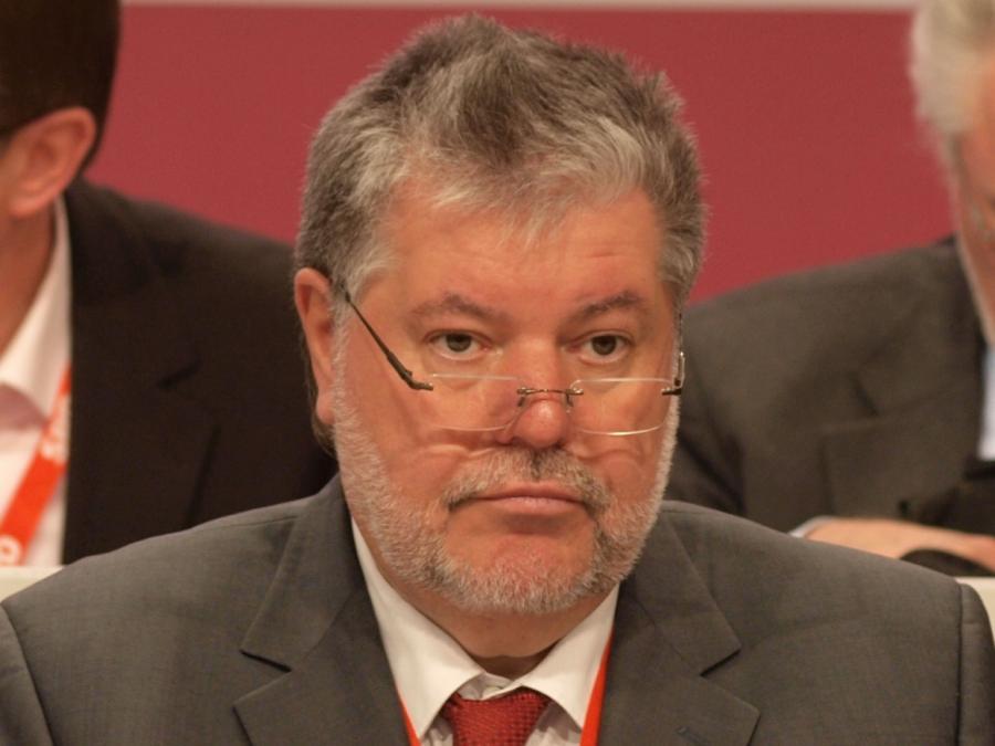 Ex-SPD Chef Beck warnt vor übereiltem GroKo-Ausstieg